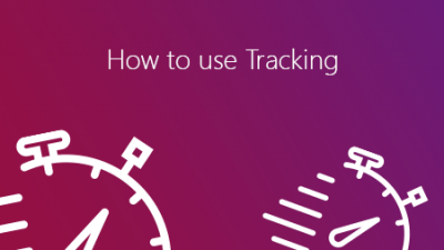 proRM - Tracking